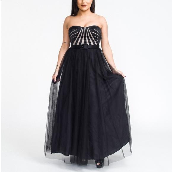 Aidan Mattox Dresses & Skirts - Aidan Mattox Gown